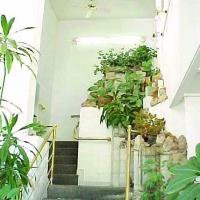 2420 k street interior