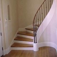 Benson Stair