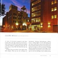 Globe Mills Article 1