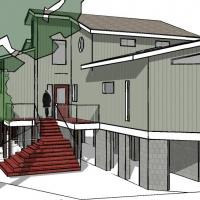 Friedman Residence 1