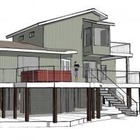 Friedman Residence 2