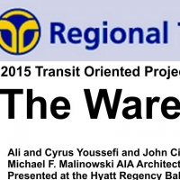 Regional Transit Award