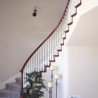 Stairs Ziman
