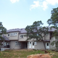 Backyard Ziman