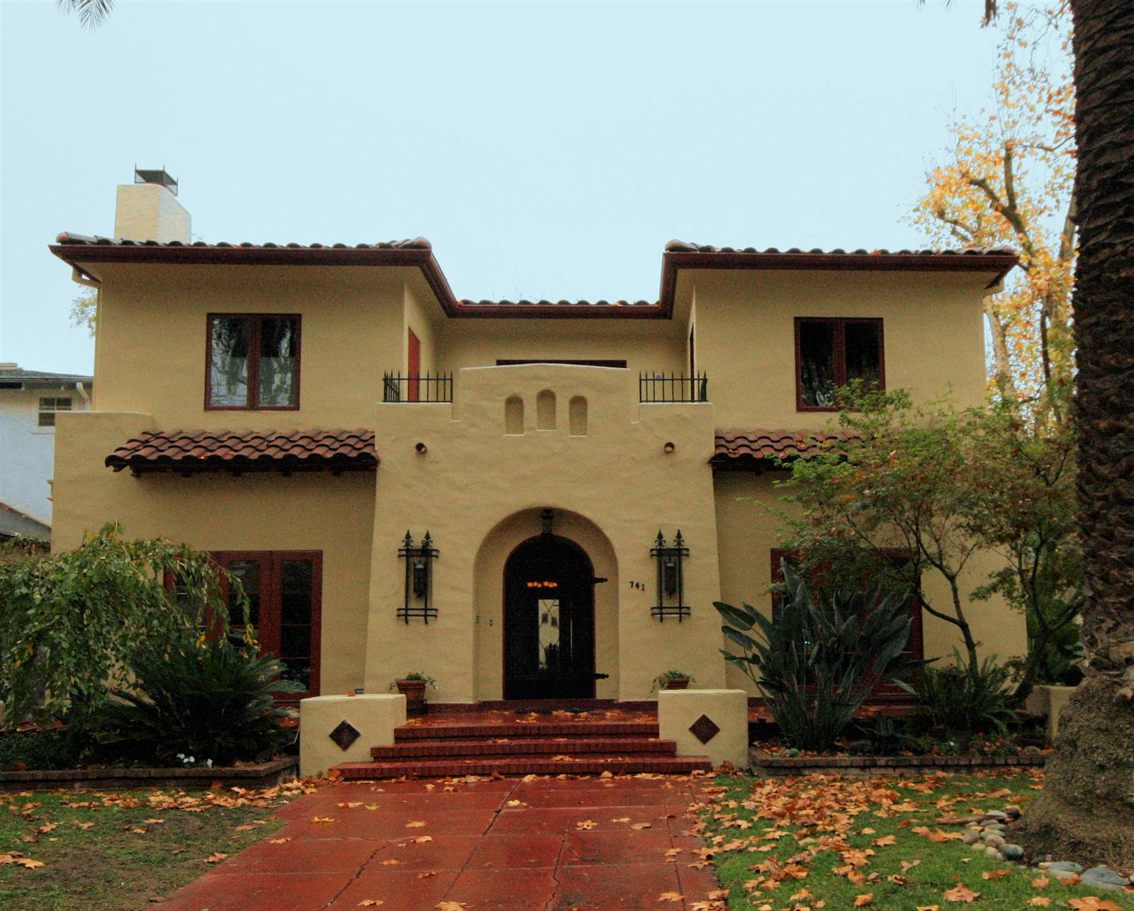 Bodene-Residence