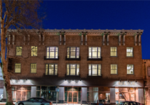 Bel-Vue garners support from AIA California for Preservation Award